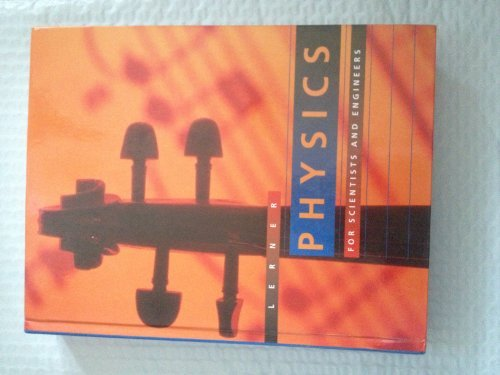 9780867204797: Physics for Scientists and Engineers, Standard Edition, Chapters 1-39