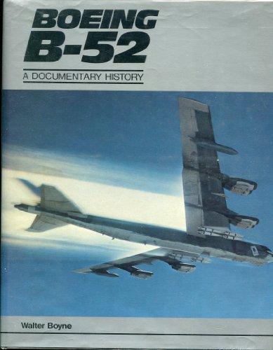 9780867205503: Boeing B-52: A documentary history