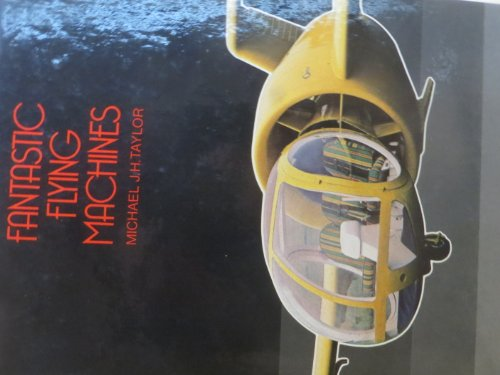 Fantastic Flying Machine (9780867205527) by Michael Taylor