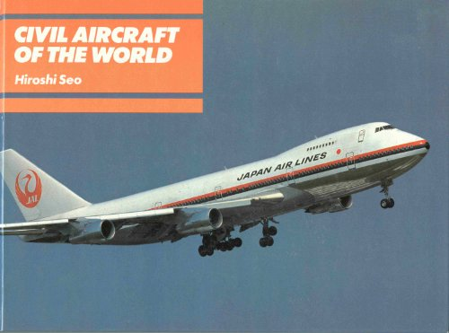9780867205589: Civil aircraft of the world