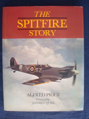 The Spitfire Story: Price, Alfred