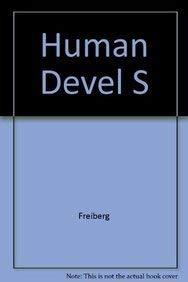9780867206364: Title: Tr Human Development 4e Trans