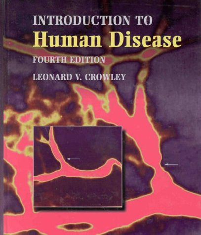 9780867207361: Introduction to Human Disease