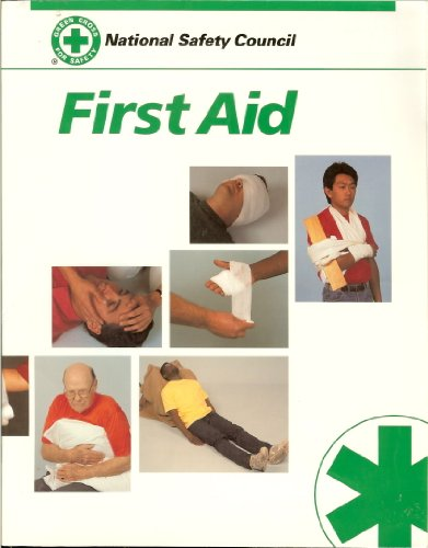 9780867207552: First Aid