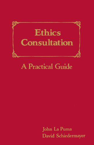 9780867207972: Ethics Consultation: A Practical Guide