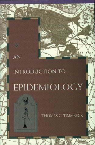 9780867208221: An Introduction to Epidemiology: Instructor's Manual (The Jones and Bartlett Series in Health Sciences)