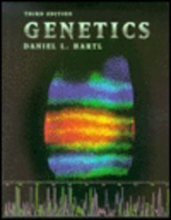 9780867208702: Genetics (Jones and Bartlett Series in Biology)