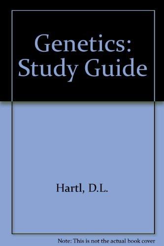 9780867208801: Study Guide for Basic Genetics