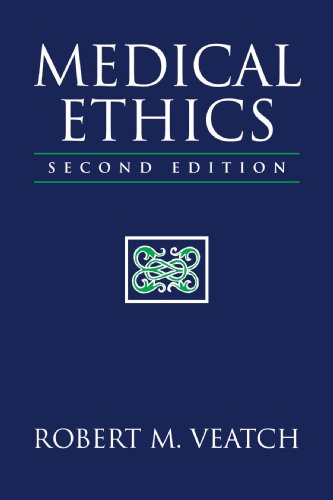 9780867209747: Medical Ethics, Second Edition (Jones and Bartlett Series in Philosophy)