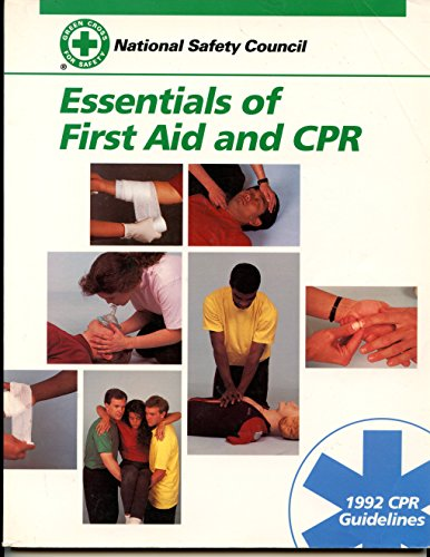 9780867209792: Essentials of First Aid and Cpr