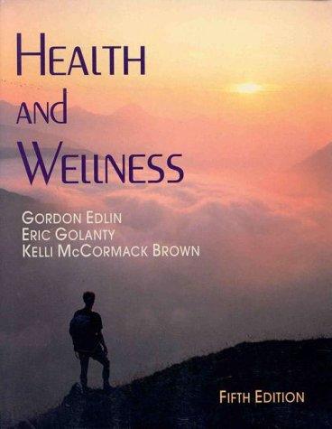 9780867209945: Health and Wellness