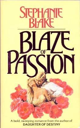 9780867210057: Blaze of Passion