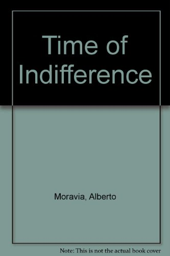 9780867210149: Time of Indifference