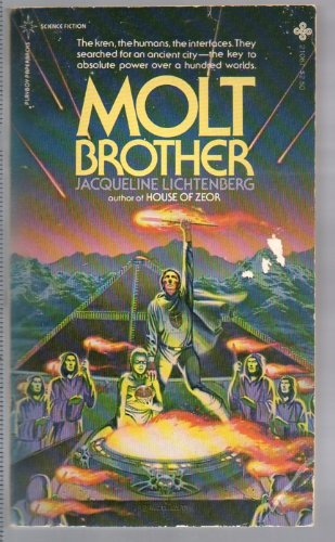 9780867210675: Molt brother