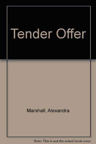 9780867210743: Tender Offer