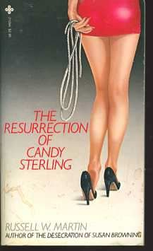 9780867210941: The Resurrection of Candy Sterling