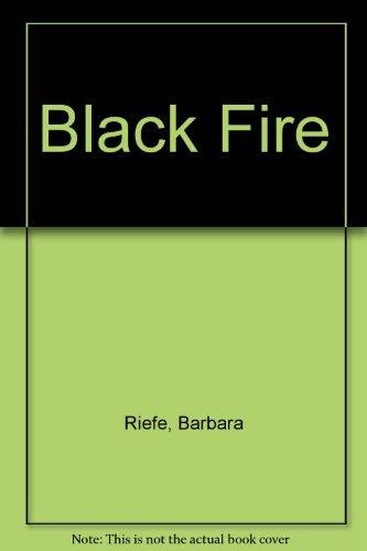 9780867211238: Black Fire