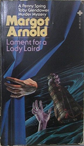 9780867211320: Lament for a Lady Laird