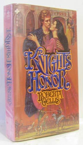 9780867211870: Knight's Honor