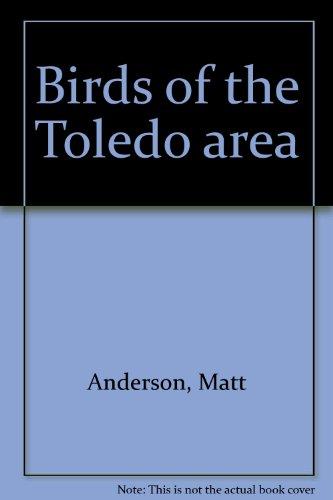 9780867271478: Birds of the Toledo area