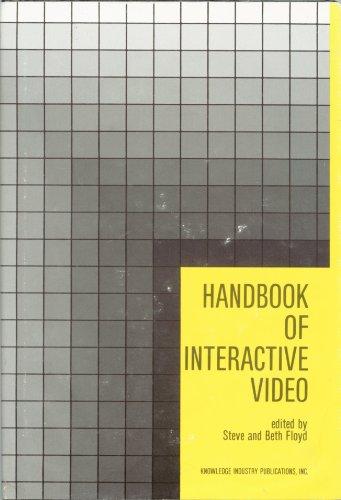Handbook of Interactive Video (Video bookshelf): Steve Floyd
