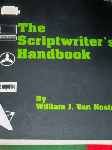 9780867292923: The Scriptwriter's Handbook (Video Bookshelf)