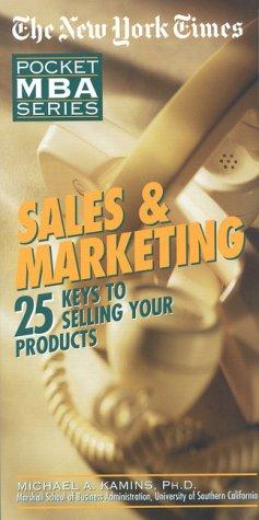 9780867307733: NYT Sales & Marketing