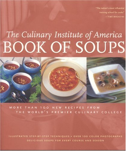 9780867308587: Book of Soups: More than 100 Recipes for Perfect Soups