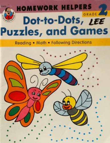 9780867341201: Dot to Dot Puzzles & Games 2