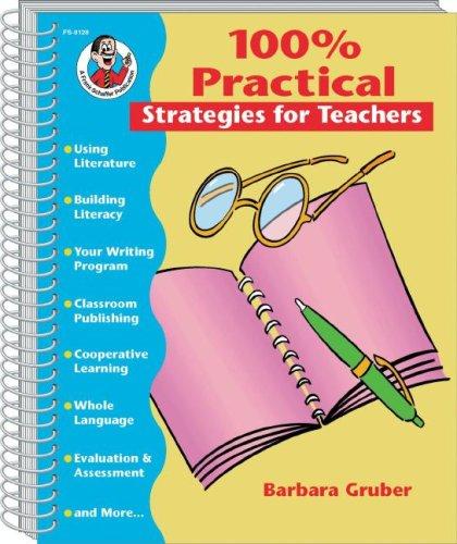 9780867342697: 100% Practical Strategies for Teachers