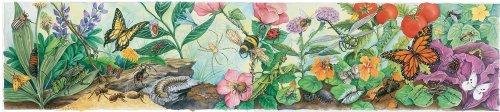 9780867342857: Backyard Bugs Puzzle
