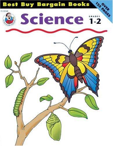9780867344493: Best Buy Bargain Books: Science, Grades 1-2
