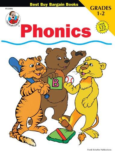 9780867344615: Best Buy Bargain Books: Phonics, Grades 1-2