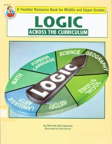 Logic across the curriculum: Jackson, Michael Best