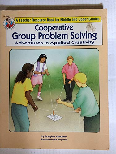 9780867345575: Cooperative Group Problem Solving