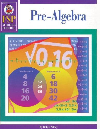 Pre-Algebra, Middle School: Robyn Silbey