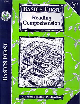 9780867349719: Reading Comprehension, Grade 3 (Basics First)