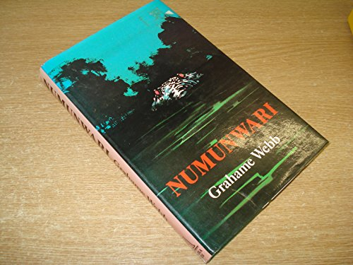 Numunwari - SIGNED: Grahame Webb