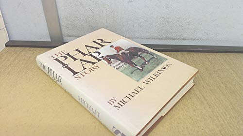 9780867530032: The Phar Lap story