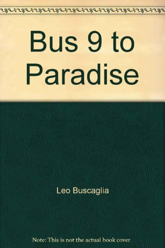 9780867534153: Bus 9 to Paradise