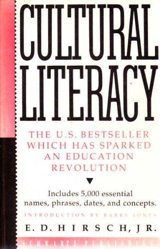 9780867534207: Cultural Literacy