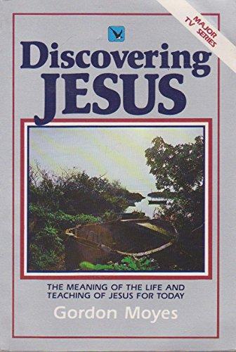 9780867600056: Discovering Jesus
