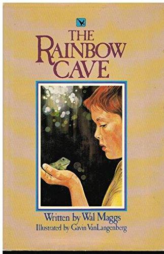 9780867600223: The Rainbow Cave (An Albatross book)