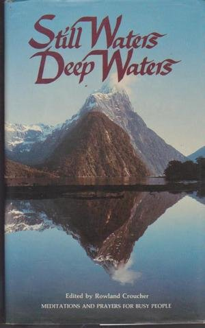 9780867600315: Still Waters Deep Waters