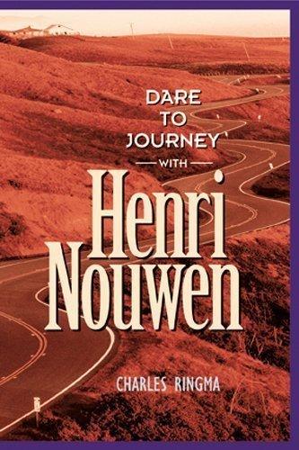 9780867601619: Dare to Journey with Henri Nouwen