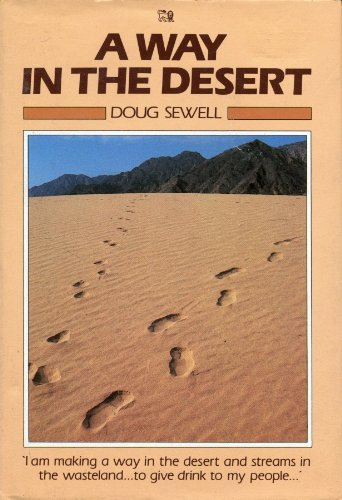 9780867605723: A Way in the Desert