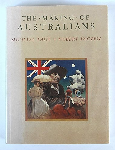The Making of Australians: Page, Michael