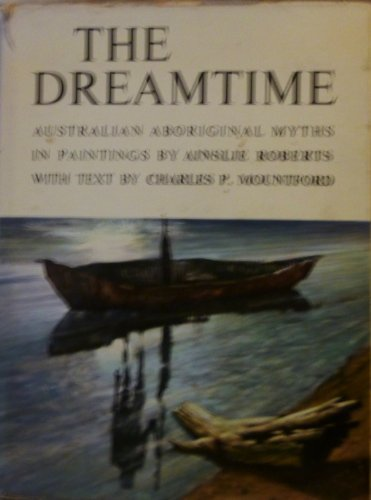9780867700657: Ainslie Roberts and the Dreamtime