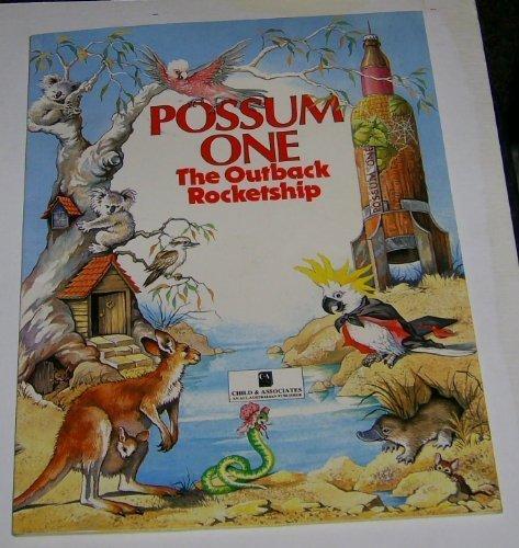 9780867770230: Possum One: The Outback Rocket Ship