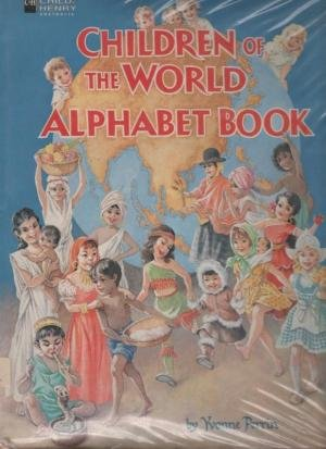 9780867770971: Children of the World Alphabet Book